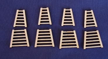 Ladder Token